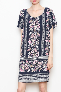 MinkPink In Bloom T Dress - Product List Image