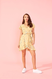 MINKPINK Maggie Mini Dress - Product Mini Image
