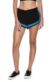 MinkPink Mesh Running Short - Product Mini Image