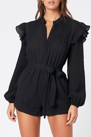 MINKPINK Miley Playsuit - Front cropped