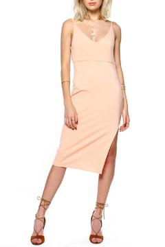 Shoptiques Product: Moon Child Midi Dress