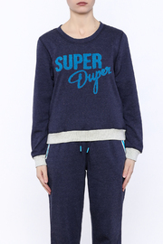 MinkPink Move Super Duper Sweatshirt - Side cropped