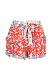 MinkPink Neighborhood Shorts - Front cropped