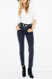 MINKPINK New Folk Jeans - Front full body