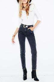 MINKPINK New Folk Jeans - Front cropped