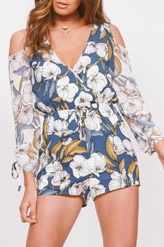 Shoptiques Product: Pacifico Playsuit