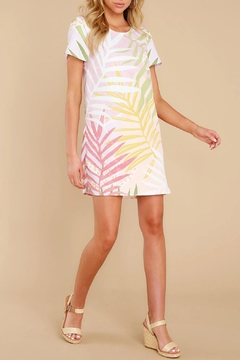 MINKPINK Palm Spring Dress - Product List Image