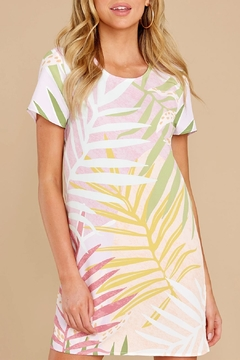 MINKPINK Palm Spring Dress - Alternate List Image