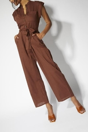 MINKPINK Sandford Jumpsuit - Product Mini Image