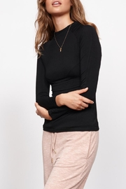 MinkPink Sleek Long Sleeve - Product Mini Image