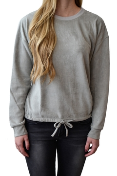 MinkPink Soft Pullover - Product List Image