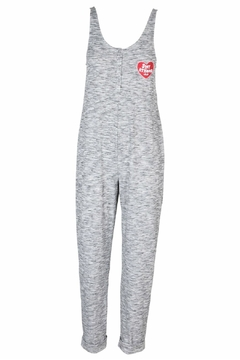 MinkPink Stay Home Jumpsuit - Product List Image