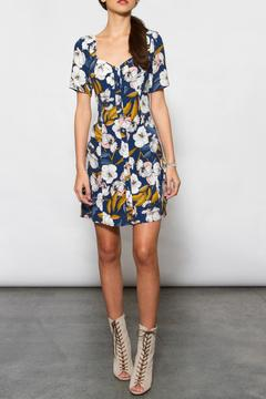 Shoptiques Product: Striking Floral Dress