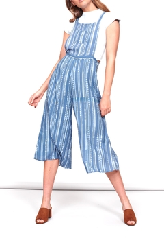 MinkPink Tangier Overalls - Product List Image