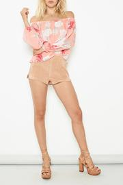 Mink Pink Unforgettable Hot Pants - Product Mini Image