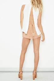 MINKPINK Unforgettable Hot Pants - Side cropped