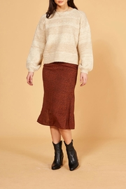MINKPINK Vira Knit Jumper - Product Mini Image