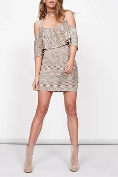Shoptiques Product: White Noise Dress