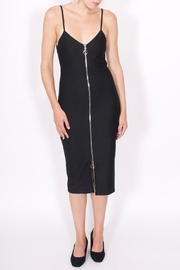 MinkPink Zip Through Dress - Product Mini Image