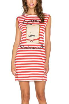 Shoptiques Product: French Toastie Nightie
