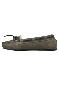 Minnetonka Cally Slipper - Alternate List Image