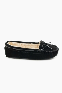 Minnetonka Cally Slipper - Product List Image
