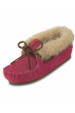 Minnetonka Charley Slipper - Product List Image