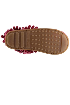 Minnetonka Moccasin Girl's Leather Bootie - Alternate List Image