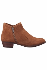 Minnetonka Moccasin Minnetonka Blake Bootie - Side cropped