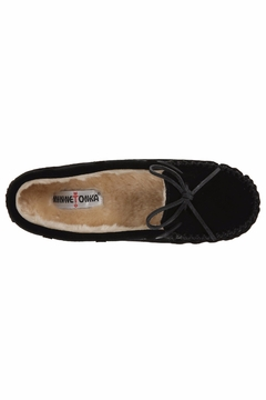 Minnetonka Moccasin Minnetonka Cali Slipper - Alternate List Image