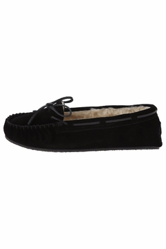 Minnetonka Moccasin Minnetonka Cali Slipper - Product List Image