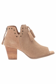 Minnetonka Moccasin Minnetonka Margot Bootie - Side cropped