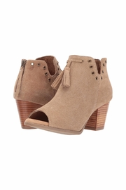 Minnetonka Moccasin Minnetonka Margot Bootie - Front full body