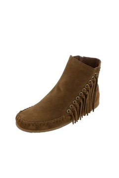 Minnetonka Moccasin Willow Boot - Product List Image
