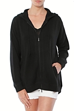 Minnie Rose Cashmere Hoodie - Product List Image