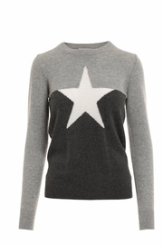 Minnie Rose Color Block Sweater - Product Mini Image