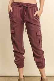 dress forum Minny Cargo Joggers - Product Mini Image