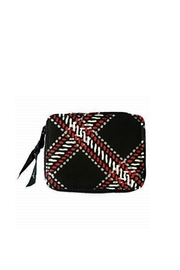 Vera Bradley Minsk Plaid Travel Pill Case - Product Mini Image