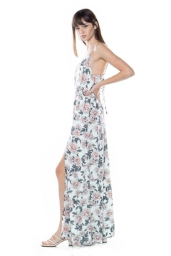 rokoko Mint Floral Maxi - Alternate List Image