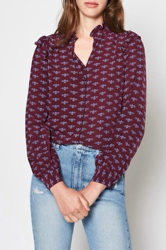 Joie Mintee F Top - Product List Image