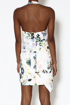 Minty Meets Munt Paloma Floral Dress - Alternate List Image