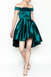 Minuet Jessica Cocktail Dress - Side cropped