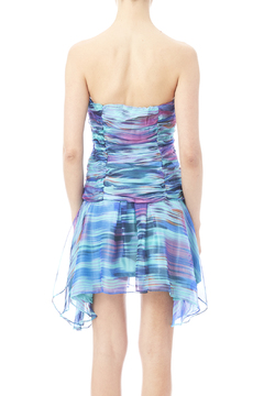Shoptiques Product: Multicolor Abstract Dress