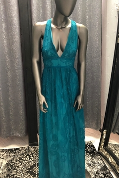 Shoptiques Product: Tantalizing Teal