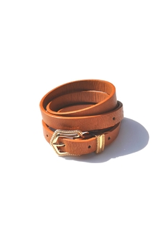 Shoptiques Product: Baily Skinny Belt