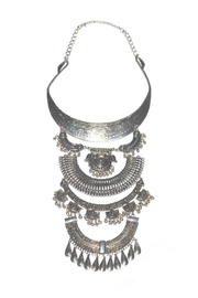 Minx Bali Statement Necklace - Product Mini Image