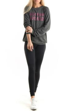 Shoptiques Product: Champagne Campaign Sweater
