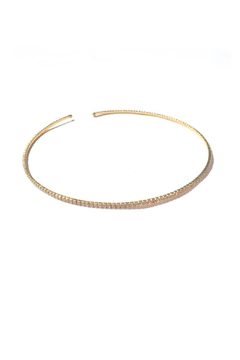 Minx Channel Set Choker - Product List Image