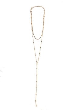 Shoptiques Product: Dainty Layered Necklace