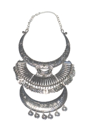 Minx Java Statement Necklace - Product Mini Image